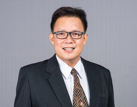 รศ.ดร.ชีวลัค พงษ์บูรณกิจ